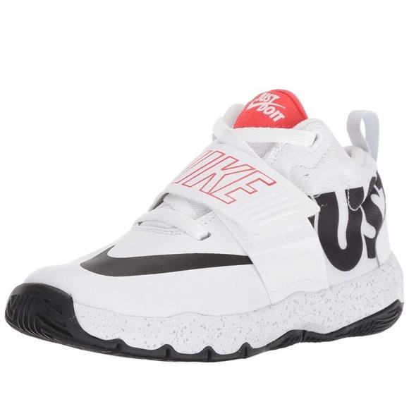 Nike Shoes | Boys Nike Team Hustle D8